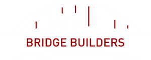 WNE Bridge Builders Logo(White-Red)
